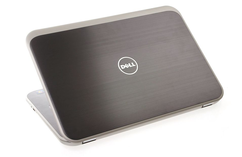 Dell Inspiron 14z Ultrabook.