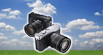 Fujifilm lanserer normalzoom