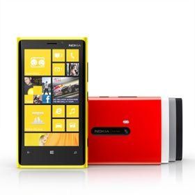 Som vanlig slipper Nokia telefonene sine i en mengde farger.
