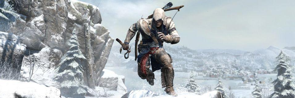 Ubisoft dropper «alltid på nett»-krav