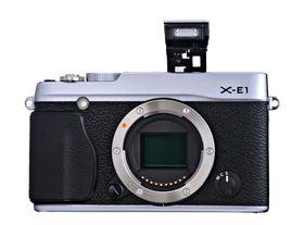 Fujifilm X-E1 får raskere autofokus.