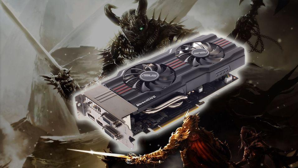 Guild Wars 2 bør kjøre silkemykt med et Geforce GTX 660-kort.