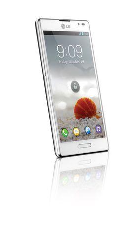 LG Optimus L9.