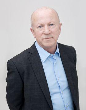 Torstein Olsen i Post- og teletilsynet.