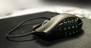 Test: Razer Naga 2012-Edition