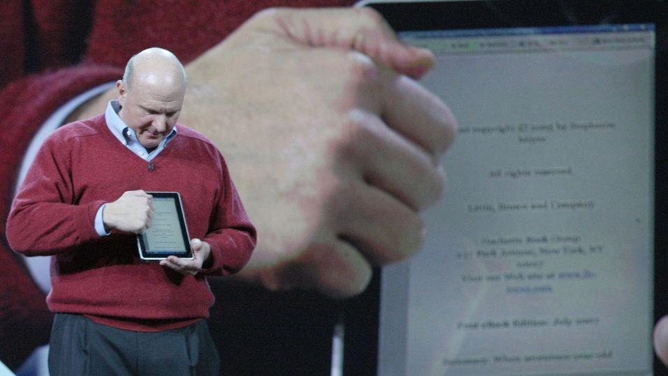Microsoft: – PC-en er død