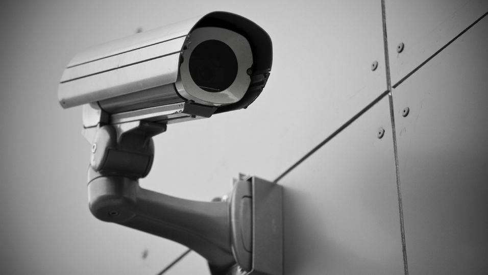 Du vil ikke være trygg på noen offentlige plasser i USA når det nye systemet iverksettes.