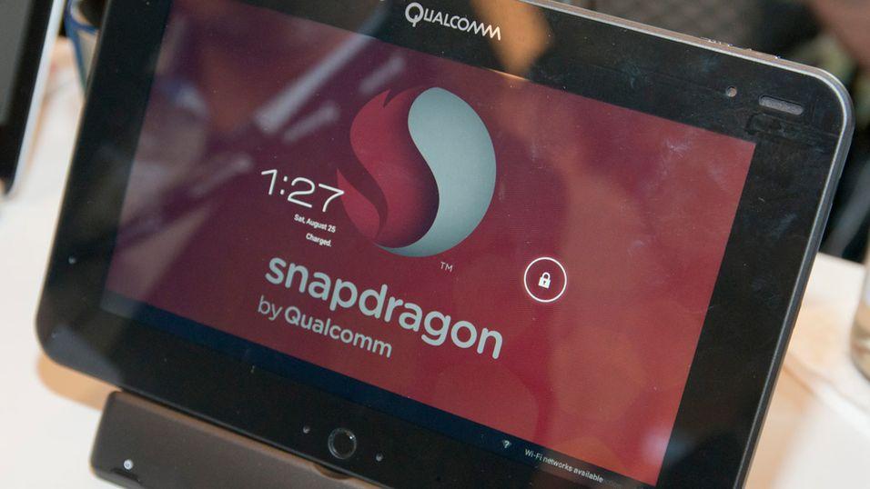 SNIKTITT: Dette er verdens raskeste Android-produkt