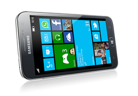 Får vi en etterfølger til Windows Phone 8-mobilen Samsung Ativ S?