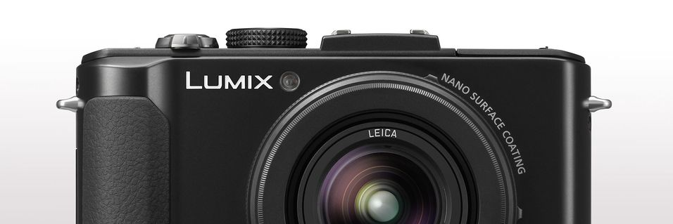 TEST: Panasonic Lumix DMC-LX7