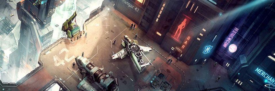 Wing Commander-skaperen med nytt spill