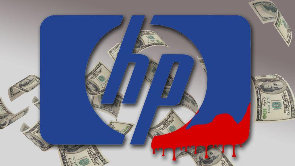 HP kutter opptil 16 000 ekstra stillinger