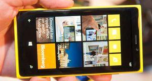 Dato for Nokia Lumia 920 klar