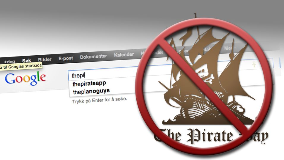 Så mange servere beslagla politiet i The Pirate Bay-raidet