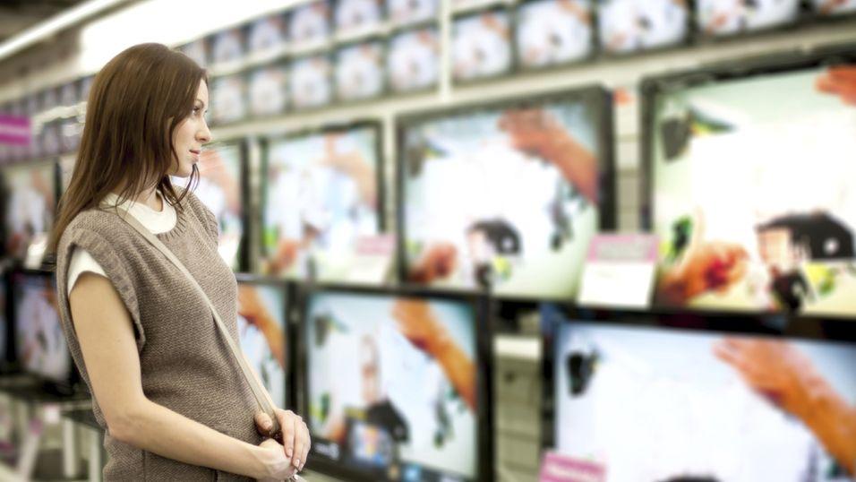 Dagens TV-avgift i Sverige skal erstattes av en skatt.