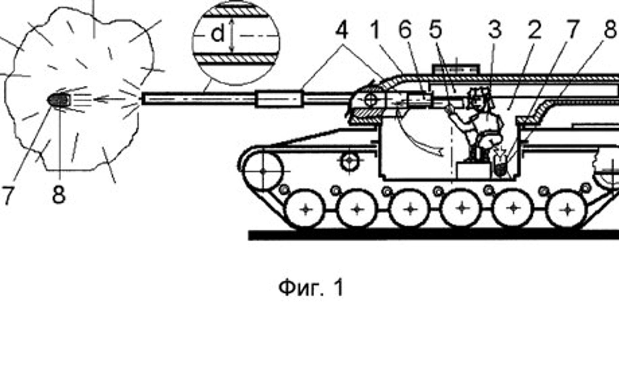 En tegning som illustrerer patentet.