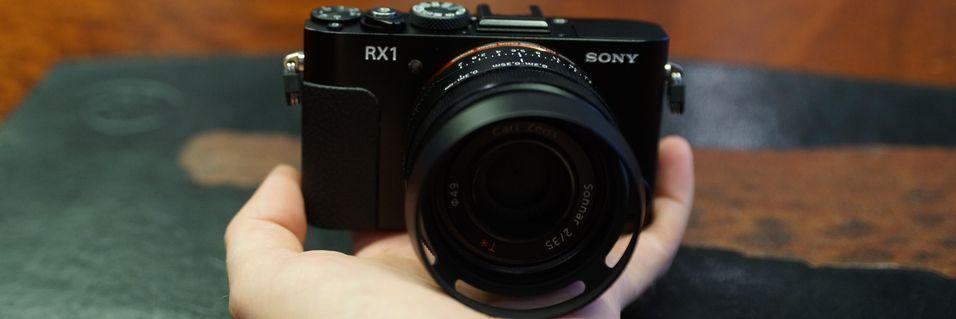 Sonys lille storhet