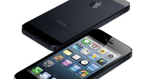 Slik er iPhone 5