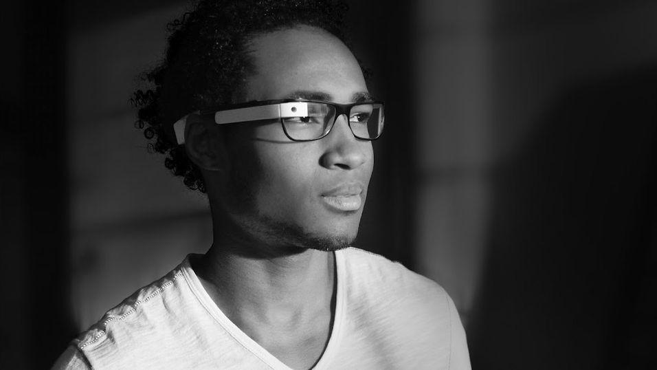 Google Glass er «forvirrende, men lovende»