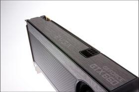 GTX 660 trenger én strømkontakt.