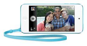 2012-modellen av iPod Touch har fått et bedre kamera enn forgjengeren.