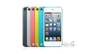 Apple iPod Touch 8GB (5. gen)