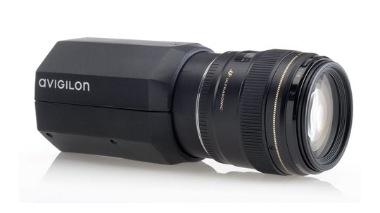 Avigilons JPEG2000 HD Pro.
