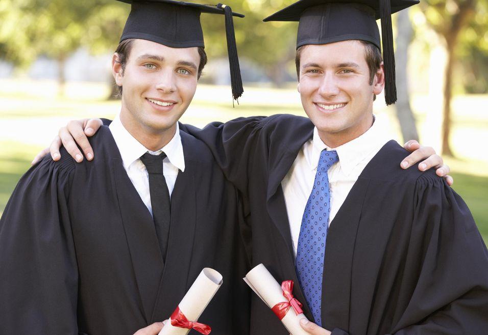 Engelsk og amerikanske eliteuniversiteter har en høy stjerne i markdet.