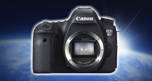 Videoproblemer for Canon