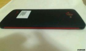 Dette er visstnok baksiden på HTCs kommende kjempetelefon.