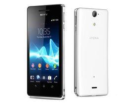 Sony Ericsson Xperia V.