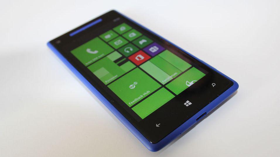 SNIKTITT: Med denne skal HTC ta Samsung og Nokia
