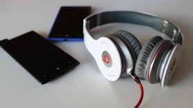 HTC satser på å være best på lyd.