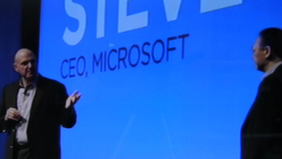 Microsoft velger HTC fremfor Nokia