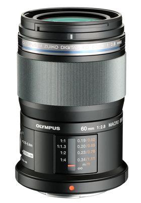 M.Zuiko DIGITAL ED 60 mm f/2.8.