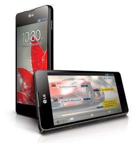 Det er ventet at LG Optimus G vil komme i en Nexus-utgave.
