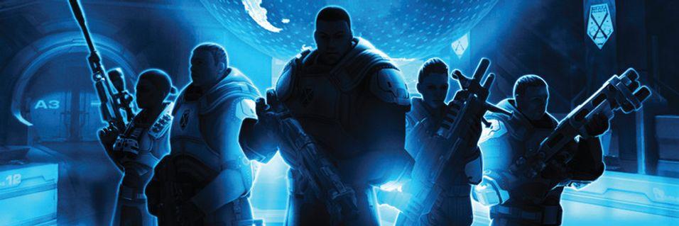 SNIKTITT: XCOM: Enemy Unknown