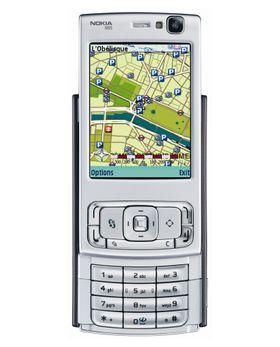 Nokia N95 hadde absolutt alt du kunne ønske deg i en smarttelefon og ble en av Nokias største suksesser.