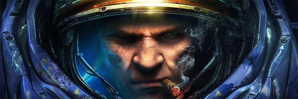 StarCraft II kan få gratis flerspillerdel