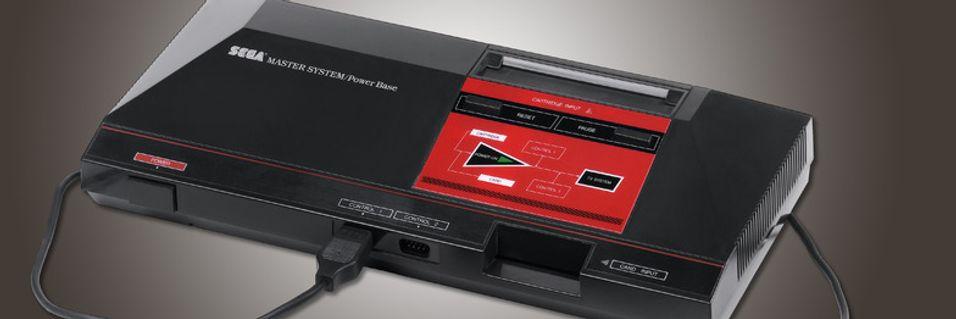 Ukens podkast: Sega Master System