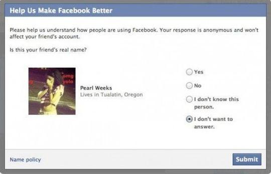 Nå kan det hende at du får slike forespørsler på Facebook.