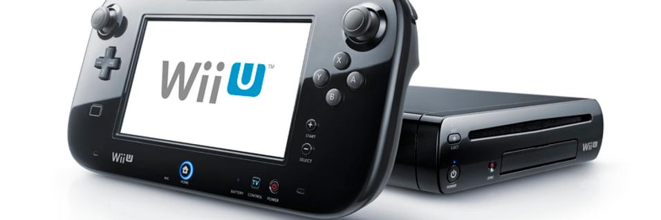 Wii U får regionlås