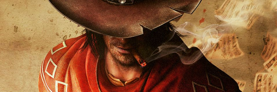 SNIKTITT: Call of Juarez: Gunslinger