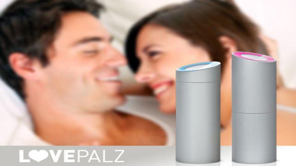 LovePalz føyer seg inn i rekken av WiFi-sexleketøy.