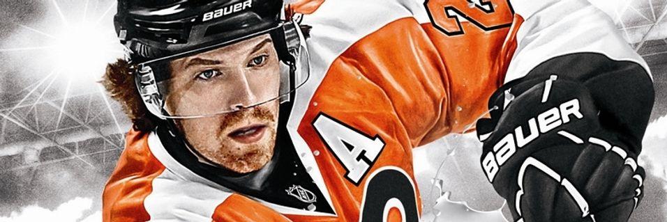 ANMELDELSE: NHL 13