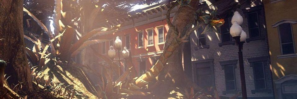 3D Realms vil gjenopplive Earth No More
