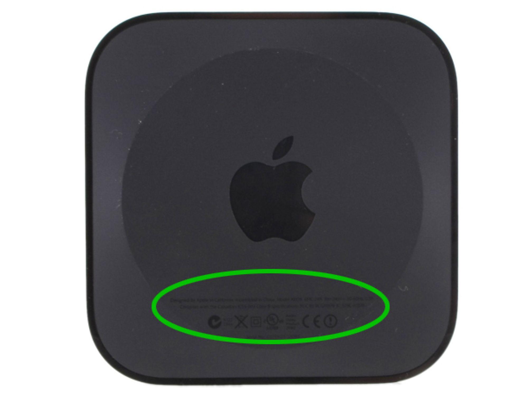 Gammel Apple TV – dobbel pris - Tek.no