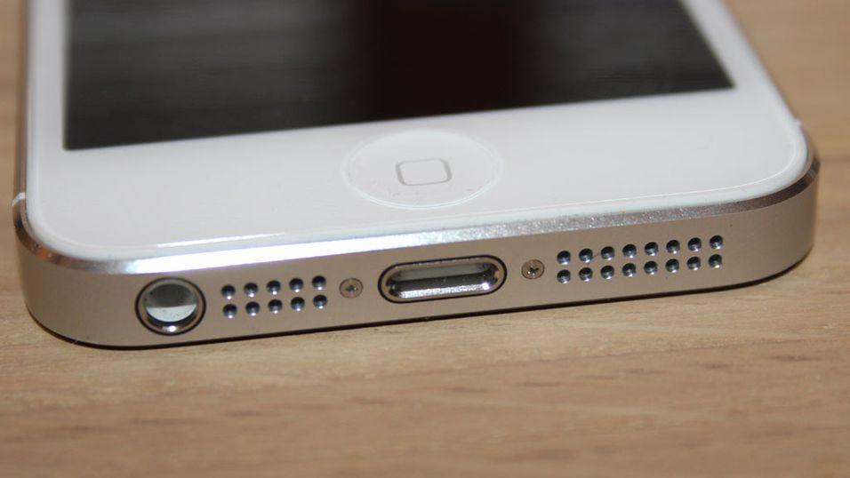 – Apples kopisperre ikke så sikker likevel