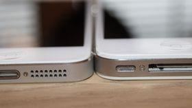 Vi ventet på ny design fra Apple, og vi fikk det. Vi kunne tatt hardere i på skjermstørrelsen, men pytt. Vi noterer denne som fulltreff.