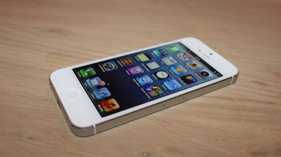 iPhone-5-startskjerm.